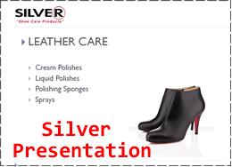 Silver Presentation